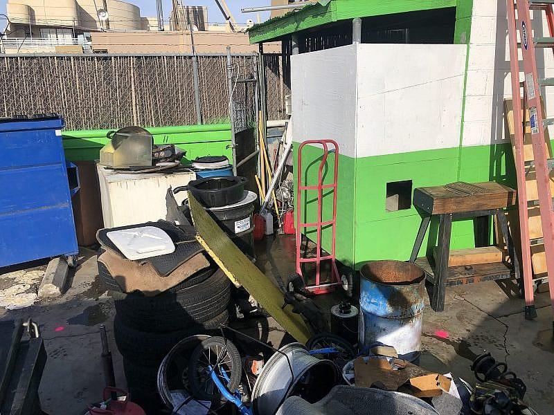Business Hazardous Waste