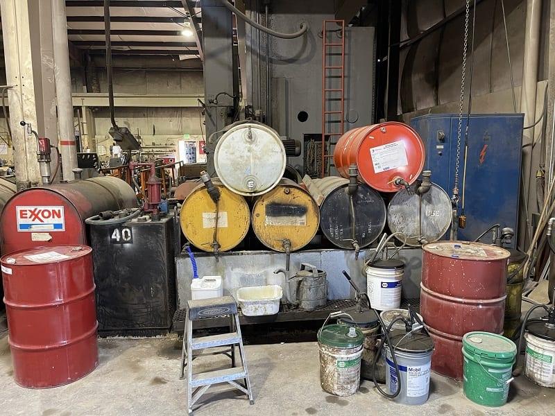 Environmental Compliance Audit