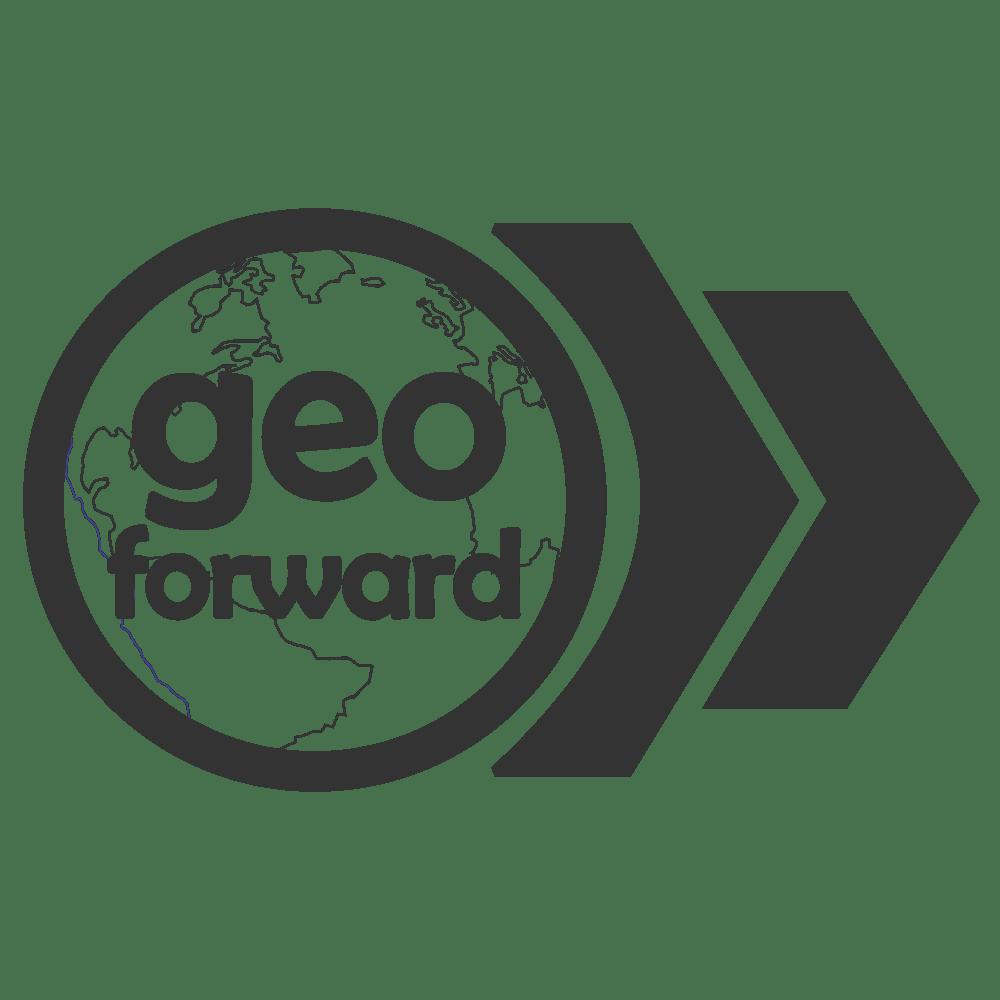 Geo Forward 2021 Logo
