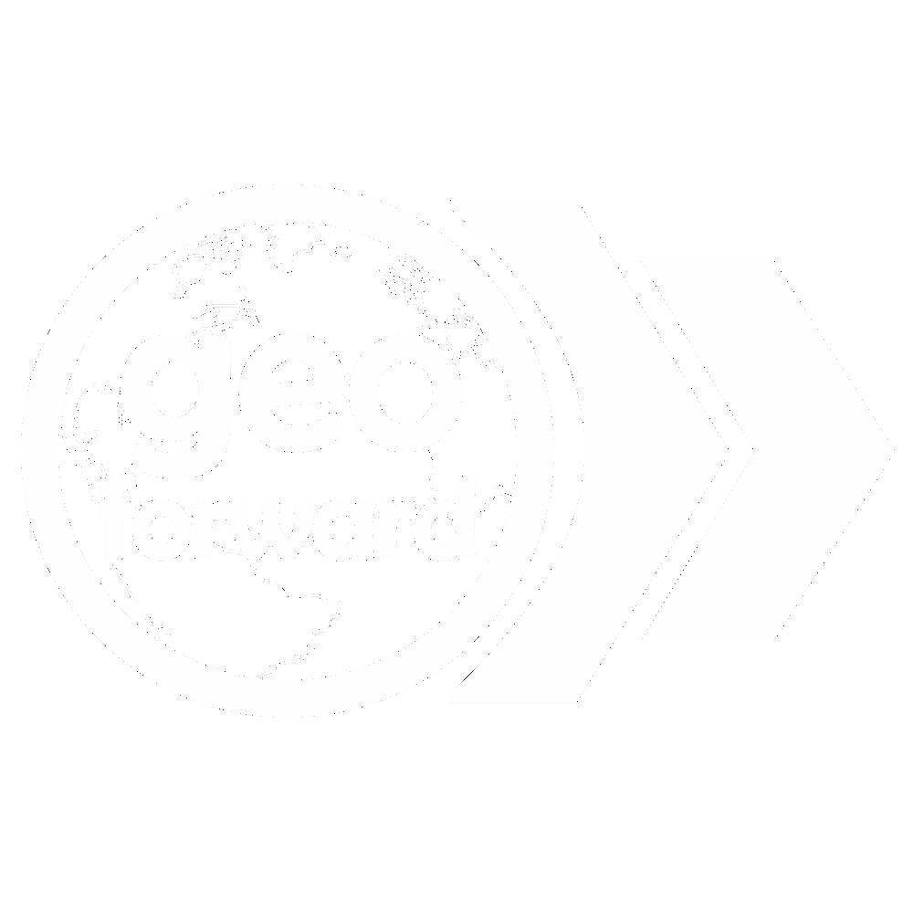 Geo Forward Website Footer Logo 2021