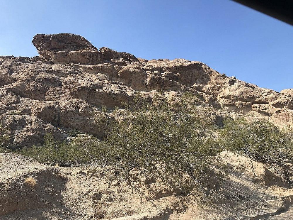 Geology for Rock Climbers by Adam Azad Kaligi