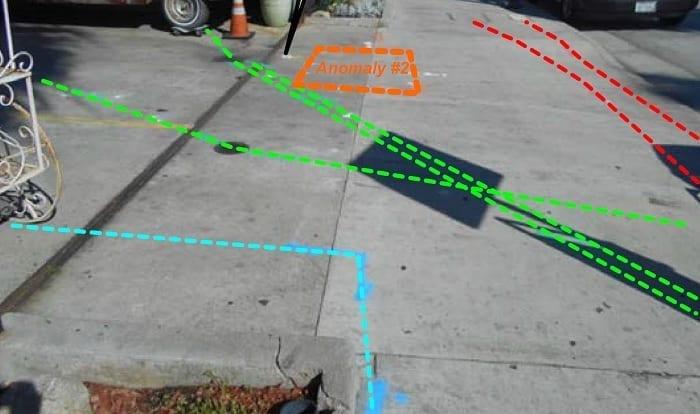 Geophysical Survey Company Los Angeles