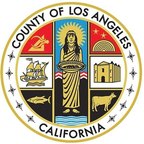 Los Angeles County Well Permit and Drilling Permit