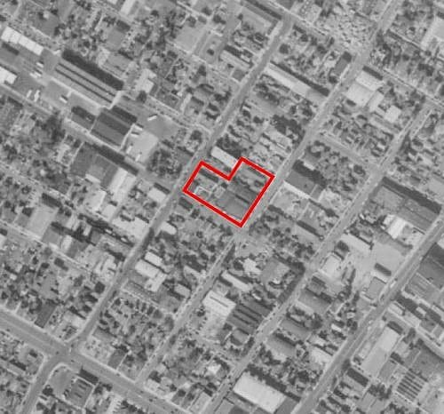 Phase I Environmental Assessment Historical Aerial Photograph Review