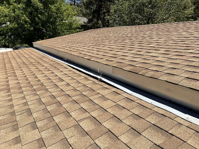 Roof Inspection During Property Condition Assessment Process