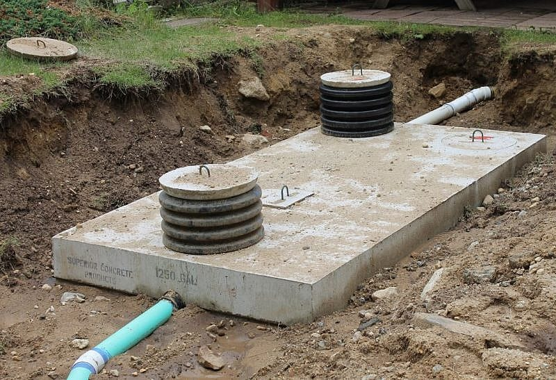 Septic Tank Contamination Nitrate and Nitrite Pollution - subsanserv.com