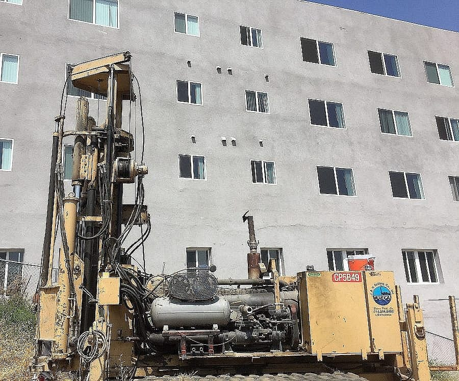 What is Methane Testing in Southern California About