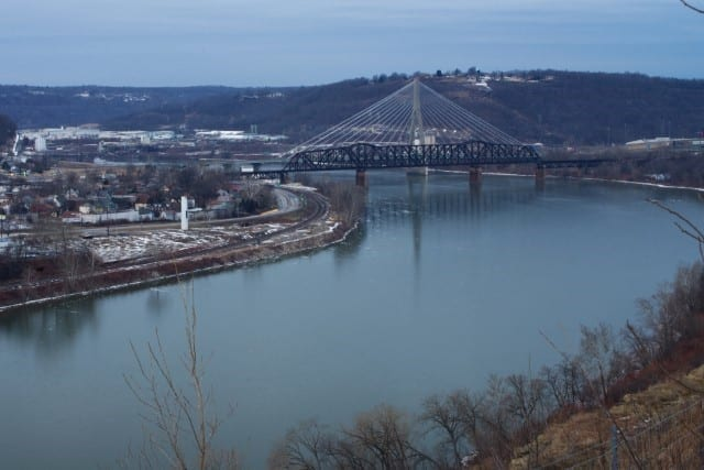 What is C8 Chemical Contamination -Ohio River Pollution - PFOA & PFOS